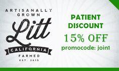 Litt Patient Discount deal