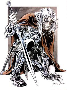 Corum by *DanielGovar on deviantART danielgovar.deviantart.com/