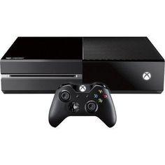 Xbox One - HDD 500 GB - Gloss Black
