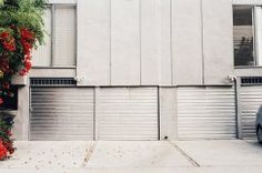 Our Commercial Garage Door Repair Services are available all day long and also in the night. We offer repair, installation and maintenance services for the garage doors. If you require any of the services, contact us. Garage Door Track, Garage Door Security, Custom Garage Doors, Best Garage Doors, Garage Door Springs, Custom Garages, Garage Door Maintenance, Garage Door Repair, Garage Door Opener