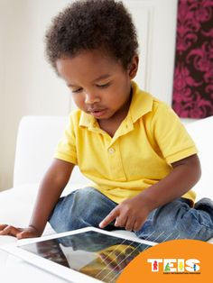 Every parent approaches technology differently, but what do child development experts have to say about introducing kids to smartphones and computers? Read more: