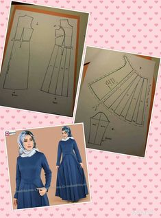 Nice abaya