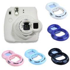 >> Click to Buy << Close-Up Lens Self-Portrait Mirror for Fujifilm Instax Mini 8 Mini 7S Instant Film Camera Stand for lens Multicolor #Affiliate