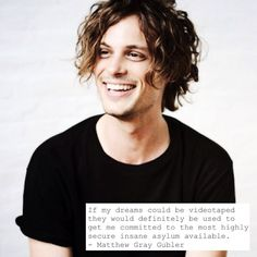 - #criminalminds #spencerreid #matthewgraygubler #mgg""