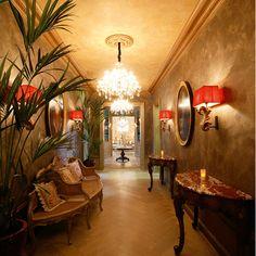 Eclectic Manor Deutschland