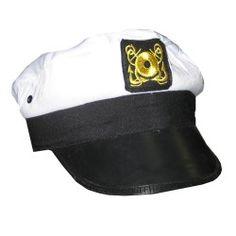 Admiral Hat