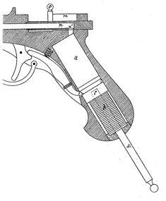 18 best eisenwerke gaggenau mf 1878 to 1900 images Japanese Matchlock Rifle the eisenwerke gaggenau mf 1878 to 1900 by michael fl rscheim