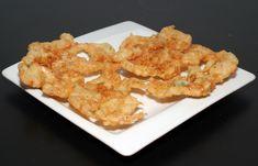 Tortitas de Camarón (La Malena)