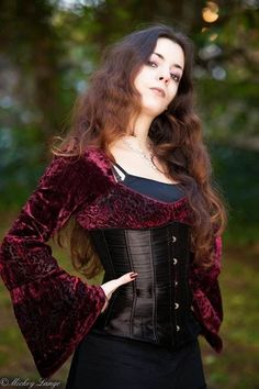 images of pitite oudy | Gothic,Medieval And Rock Models: Pitite Oudy