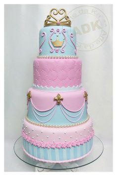 ...princess cake