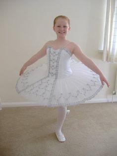 Image detail for -ballet tutus   Pointe Shoe Brands