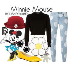 DisneyBound is meant to be inspiration for you to pull together your own outfits which work for your body and wallet whether from your closet or local mall. As to Disney artwork/properties: ©Disney Disney Bound Outfits Casual, Cute Disney Outfits, Disney Dress Up, Disney Themed Outfits, Disneyland Outfits, Disney Clothes, Disney Cosplay, Disney Costumes, Disney Inspired Fashion