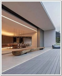 58 Breathtaking ideas for a modern dream house exterior design Home Sweet Home – FarmHouse 2020 Green Architecture, Sustainable Architecture, Landscape Architecture, Architecture Design, Home Interior Design, Exterior Design, Interior Ideas, Future House, My House