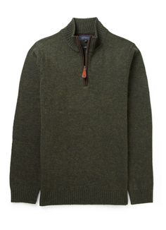Austin Reed 100% lambswool. Just the thing for a summer stroll on the Scottish Isles next year.