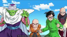 Dragon Ball Z : Revival Of F