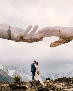18 Double Exposure Wedding Photo Ideas – Photography, Landscape photography, Photography tips Wedding Fotos, Wedding Photoshoot, Wedding Couples, Wedding Pictures, Couple Photography Poses, Creative Photography, Wedding Photography, Cute Wedding Ideas, Wedding Inspiration