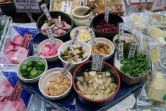 When it comes to deciding on the best food of our trip, Japan is way up there. Ingredients are fresh and local, cooking techniques have been… Japan Trip, Japan Travel, Japanese Pickles, Japan Guide, Food Trip, International Recipes, Pasta Salad, Tokyo, Landscapes