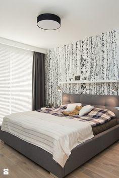 Sypialnia styl Nowoczesny - zdjęcie od Art of Home - Sypialnia - Styl Nowoczesny - Art of Home
