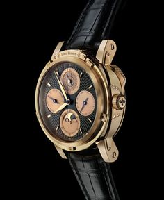 """8-Louis Moinet Magistralis Watch"" !...  http://about.me/Samissomar"