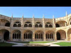 Lisboa : Jeronimos Monastery in Lisbon