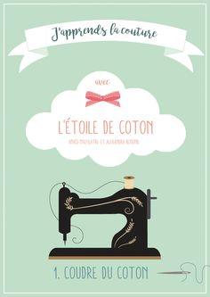 Tutos couture de trousses, pochettes et portefeuilles / porte-monnaies - Le site pour apprendre à coudre seul(e)! !