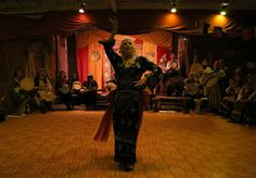 Danse Maghreb (San Francisco), Troupe Tangiers (Contra Costa County), and Friends