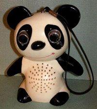 Panda Bear Radio