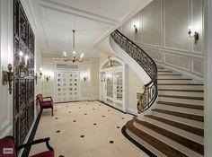 Brown Harris Stevens | Luxury Residential Real Estate: 24 East 81st Street, Upper East Side, NYC - $63,000,000