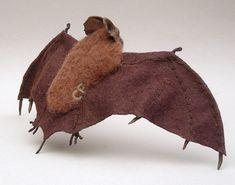 Cretur Fetur / Bats / Mexican Freetail Bat