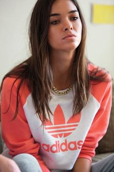 adidas originals fun sweater