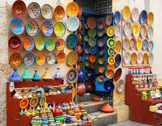 Maroc en couleur