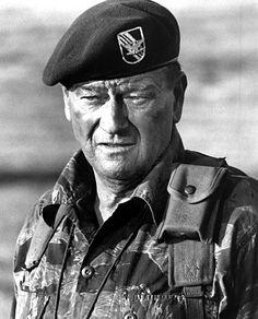 John Wayne - Les Bérets Verts - 1968