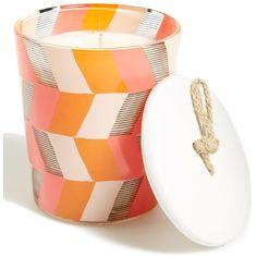 $33.00 ILLUME CANDLES 'Boho - Large' Jar Soy Candle Anemone One Size