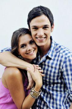 Alexandra & Christian <3