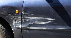 Esmalte contra ferrugem do carro Crédito: Thinkstock