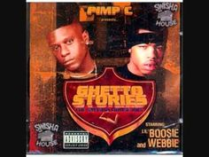 Pimp C I know ya Stapped/Play Hard off Pimp C presents Ghetto Stories