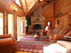 Cabin vacation rental in Cullowhee from VRBO.com! #vacation #rental #travel #vrbo