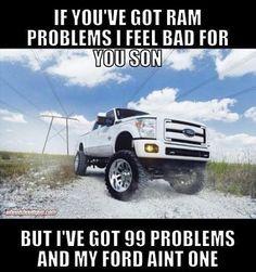 New Truck Memes Ford Diesel Tips 27 Ideas Ford Truck Quotes, Ford Humor, Chevy Jokes, Ford Jokes, Ford Diesel, Diesel Trucks, Lifted Ford Trucks, Big Trucks, Pickup Trucks
