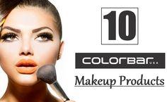 Top 10 Colorbar Makeup Products