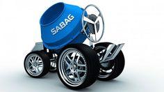 A365 / Neue Kommunikation - Sabag - Website / Branding / Print Grafik Design, Baby Strollers, Digital, Toys, Children, Car, Communication, Baby Prams, Activity Toys