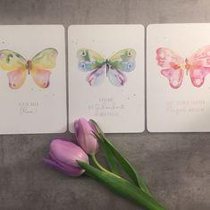 Kartenset mit Illustrationen von TIWAdesign- erhältlich auf www.herz-an-herz.at Illustration, Diy Home Crafts, Heart, Cards, Illustrations