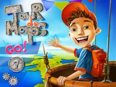Free educational iPad app for kids! Have you already checked it?