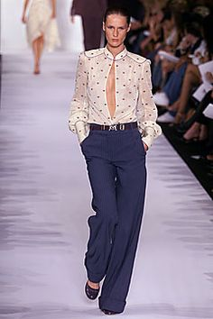 Marc Jacobs | Spring 2002 Ready-to-Wear Collection | Style.com