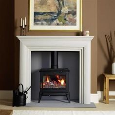 Fusion Fireplace & Stove Specialist, Solihull West Midlands - Contemporary Fireplaces   Hotfrog UK