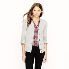 J Crew Dream Cardigan