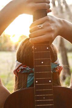 guitar love. ring love. boho love. backlighting love! love love love love!!!!!