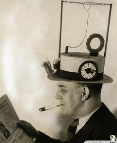 18 Cool Inventions From the Past   Bored Panda