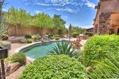 #ScottsdaleAZHome4sale This amazing 3 bedroom, 2 bath, split floor plan home…