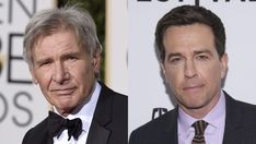 News.TL : Harrison Ford & Ed Helms To Star In ErosSTX Seafaring Comedy 'Adventures Of Burt Squire' #News #breaking #world