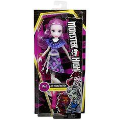 Monster High Dpl86 Ari Hauntington Doll